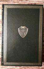 The Harvard Classics - Deluxe Edition - Dana 2nd print 1937
