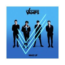 The Vamps - Wake Up CD + DVD
