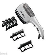 ANDIS #85020 Ceramic Hair Styler Blow Dryer 1875 Watts, 3 Air/Heat settings