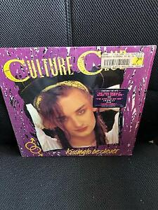 CULTURE CLUB - KISSING TO BE CLEVER RECORD, LP, VINYL