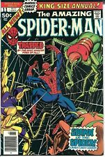 The Amazing Spider-Man King Size Annual 11 VF/NM