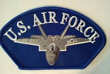 U.S. Air Force Jet Patch