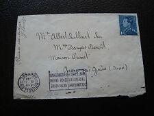 BELGIQUE - enveloppe 1941 (cy29) belgium