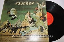 JOURNEY, Colombia (VG) LP 12""