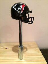 Houston Texans Helmet NFL BEER TAP HANDLE Bar