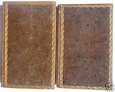 Les ŒUVRES COMPLÈTES de BOILEAU DESPRÉAUX. 1839