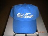 Old Town Canoe cap hat