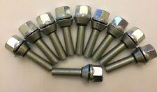 M12X1.5 X 10 40 mm Hilo Wobbly Pernos de rueda de aleación de corrección PCD Suzuki Toyota