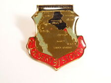 1991 Desert Storm (1st Iraq War) pin