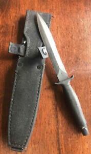 VINTAGE GERBER 1993 MARK II COMBAT SURVIVAL KNIFE