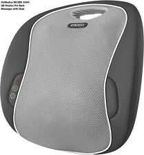 HoMedics MCSBK-350H-GB Shiatsu Pro Back Massager with Heat