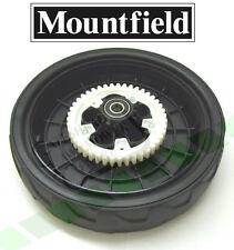 MOUNTFIELD s461 PD ruota posteriore/Ruota Posteriore Assy (240mm) Inc CUSCINETTI 2012 - > 2016