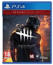 VIDEOGIOCO DEAD BY DAYLIGHT SPECIAL EDITION  PS4 GIOCO PLAYSTATION 4 ITALIANO