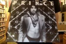 Prince Dirty Mind LP sealed vinyl RE reissue