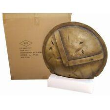 Spartan Shield 300 Frank Miller Leonidas 1:1 Prop Replica Spartaner Schild NECA