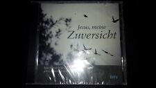 JESUS, MEINE ZUVERSICHT Feierstunde Berlin-Lichtenberg 6. Nov. 2010 EXTREM RAR!!