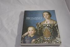 BRONZINO PAINTER AND POET AT THE COURT OF THE BY CARLO FALCIANI & ANTONIO NATALI