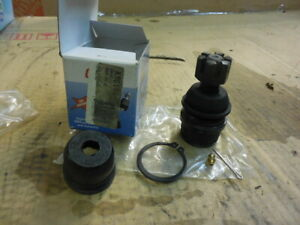 92-02 Ford E150 Ecoline G3392 Front Lower Ball Joint K8611 Brand-Qualis