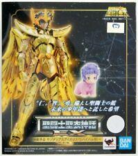 Saint Seiya Myth Cloth EX Sagittarius Aiolos Revival Edition Figure In Stock
