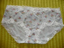 La Senza Polyester Everyday Floral Knickers for Women