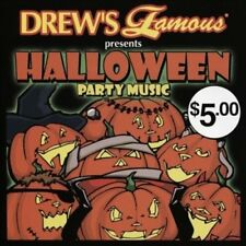Various - Halloween Party Music CD #1972550