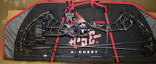 New PSE Brute Force LITE Bow SKULLWORKS 2 Camo 70# RH HUNT READY PACKAGE W/CASE