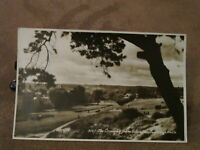 Kent Postcard - The common from Gibraltar - Tunbridge Wells