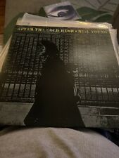 Neil Young After The Gold Rush Uk First Press Vinyl Record