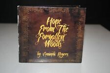 AMANDA ROGERS Hope from the Forgotten Woods - CD - D.I.T. RECORDS MMD 067