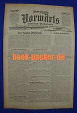 Adelante (15. de septiembre de 1920): el enfermo presidente [de Francia: deschamel]