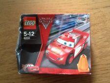 LEGO DISNEY PIXAR CARS 2 8200 - LIGHTNING MCQUEEN *