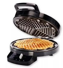 Sale💯ELECTRIC WAFFLE MAKER TOP QUALITY 1200W