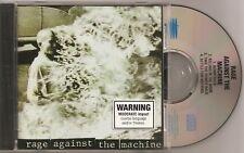 Rage Against the Machine - self titled
