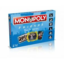 FriendsMonopoly Limited edition