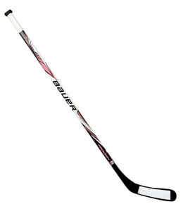 BAUER Prodigy Pink Youth Composite Hockey Stick,Ice Hockey Stick,Bauer Stick