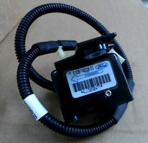 NOS 1991 Lincoln Continental Front Center Airbag Sensor F1OY-14B006A