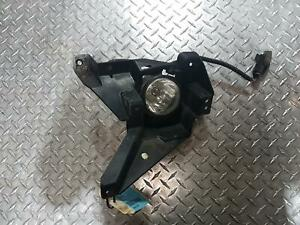 FORD MONDEO RIGHT BUMPER FOGLAMP, MD, 09/14-