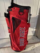 Nike Ohio State Golf Bag
