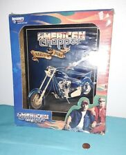 Discovery Channel American Chopper MIKEY'S BIKE Wall Clock NEW Sealed