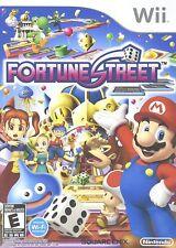Wii Fortune Street