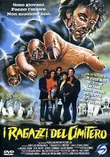I Ragazzi Del Cimitero (1987) DVD
