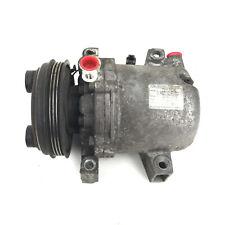 BuyAutoParts 60-88988R2 New For Subaru Impreza 1994-2001 AC Compressor w//A//C Drier
