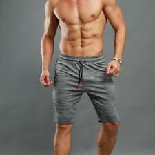 Shorts Pants Gym Sports Men Fitness Running Basketball Athletic Crossfit Shorts