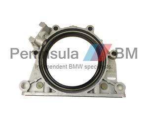 BMW Seal Crankshaft Rear & Housing Diesel E87 E90 E91 X3 E83 X5 E53 11147787262