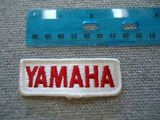 YAMAHA Patch New Old Stcok