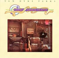 VAN DYKE PARKS Clang Of The Yankee Reaper UK 180g vinyl LP + CD SEALED/NEW