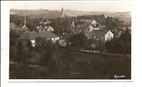 Germany. Kreischa. Real Photo Postcard. Postmarked Year 1935