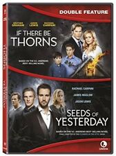 If There Be Thorns / Seeds of Yesterday [New DVD] Dolby, Widescreen