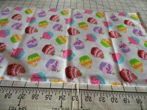 Pillow Case Cupcake  Toddler Pillow Case