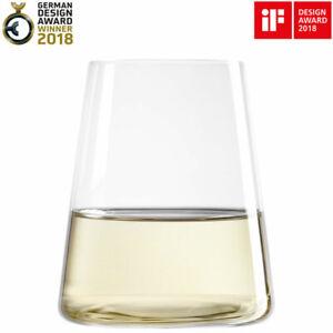 Stolzle Power Stemless White Wine Glass (Set of 6)